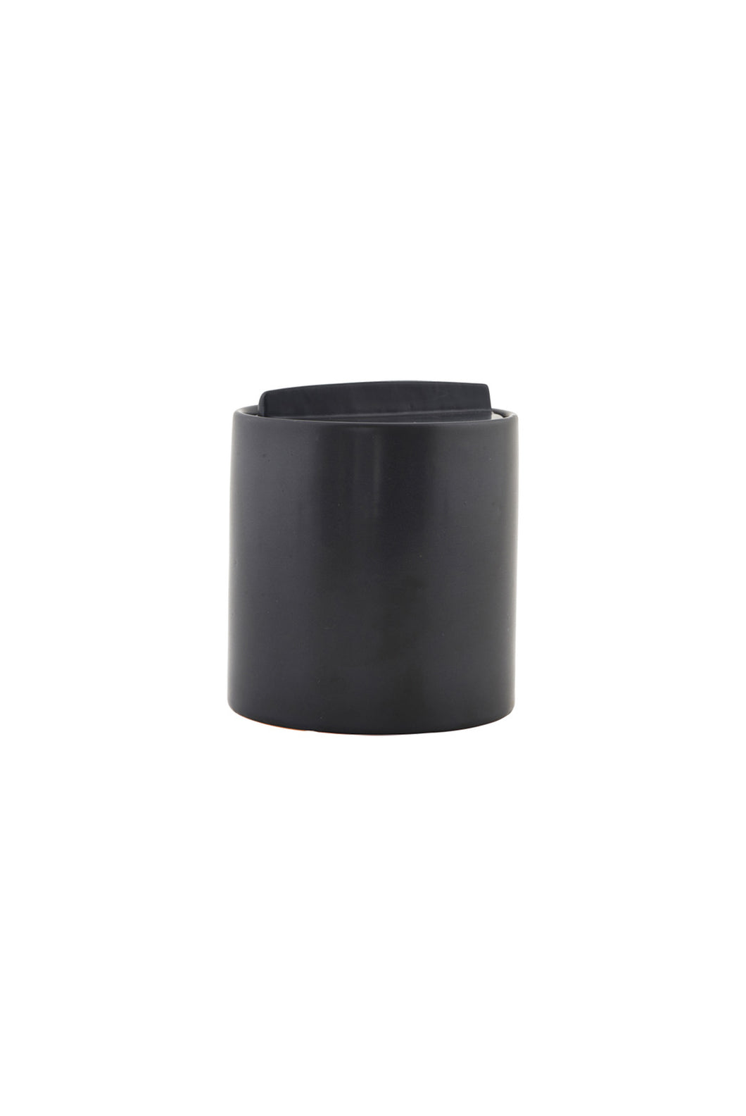 House Doctor - Kitchen Jar - Black - Small