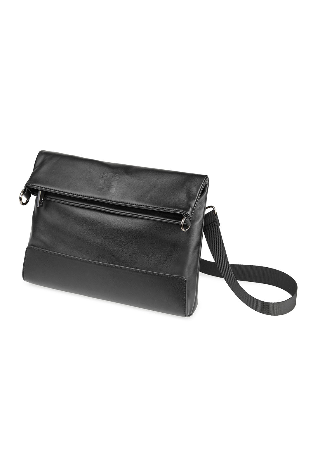 Moleskine - Classic Crossbody Bag - Black