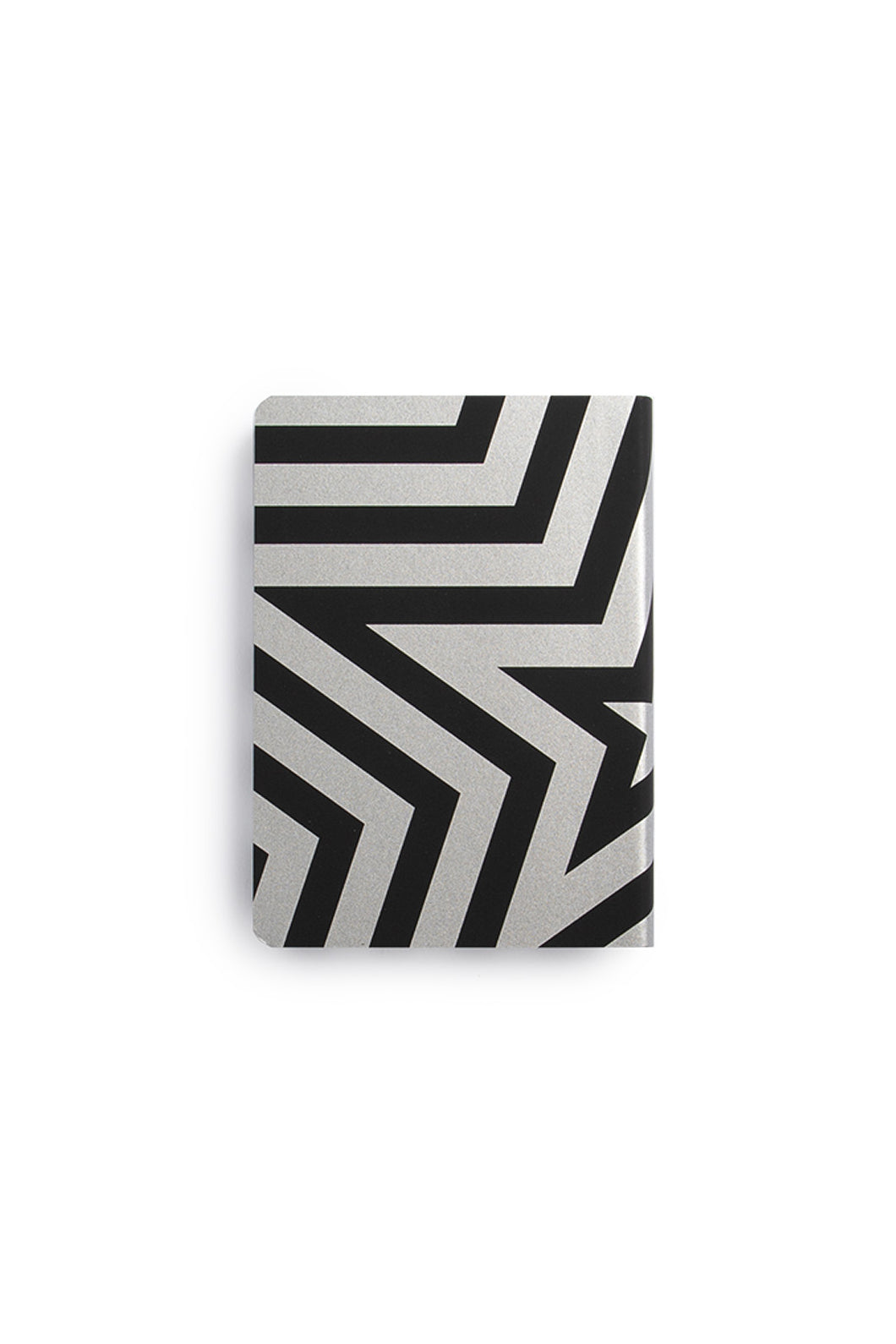 nuuna - Graphic Notebook - Dot Grid - Small - Super Star