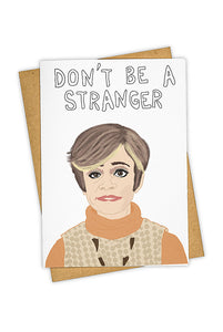 TAY HAM - Single Card - Don't Be A Stranger