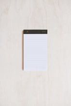 Load image into Gallery viewer, Appointed - To Do Pad - Ruled - 10x17.5cm - White