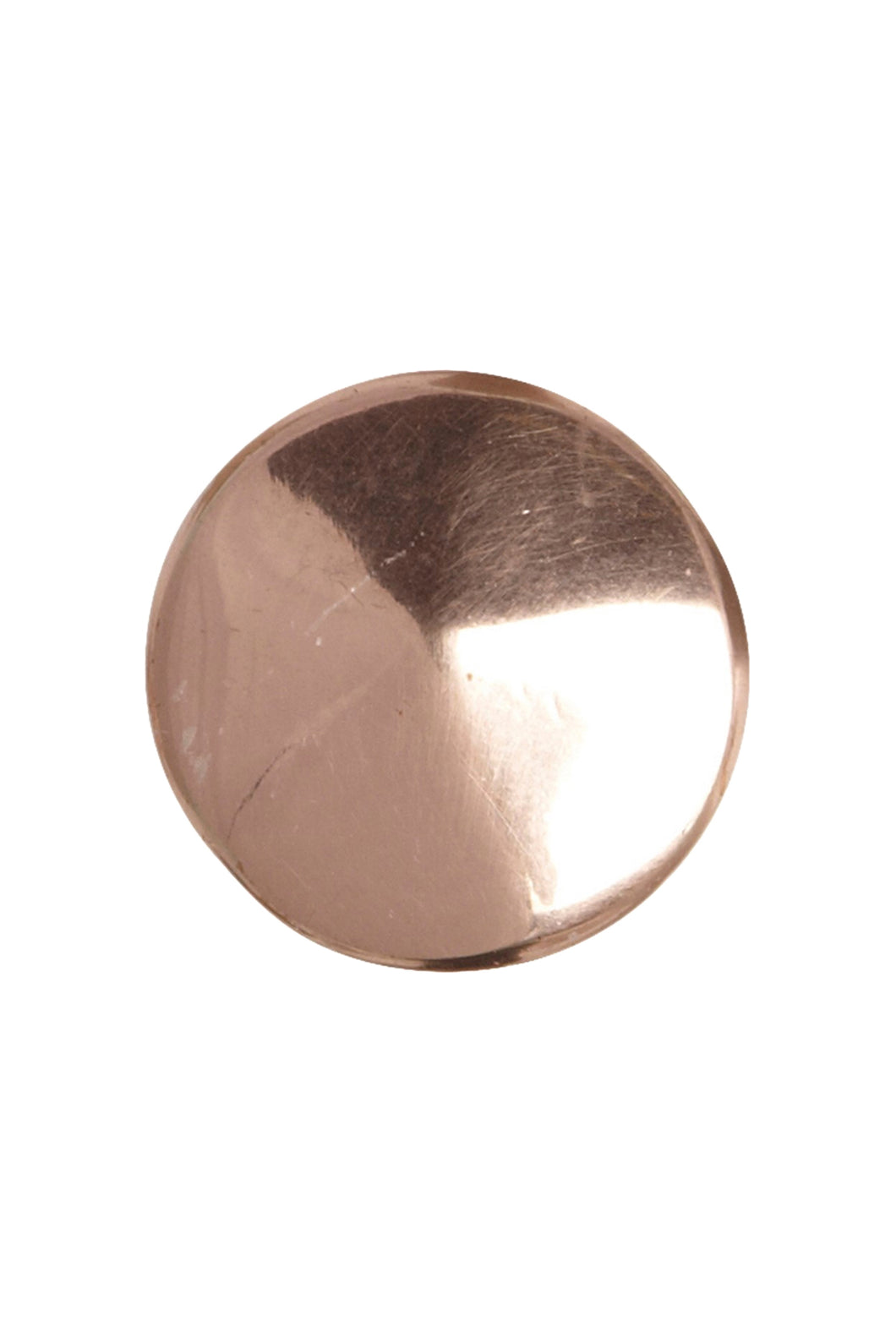House Doctor - Nail Knob - Copper Plated