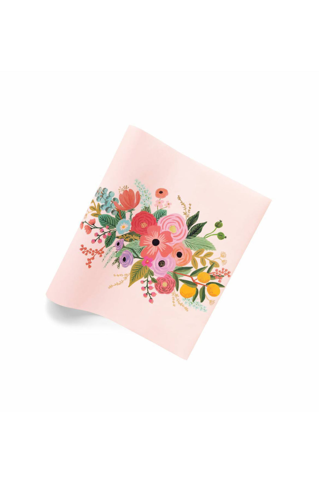 Rifle Paper Co - Paper Table Runner - 3m - Garden Party