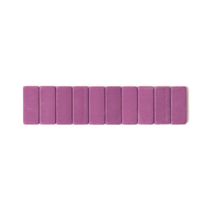 Blackwing - Pencil Replacement Erasers - Pack of 10 - Volume 19