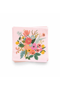 Rifle Paper Co - Cocktail Napkins - Set of 20 - Garden Party