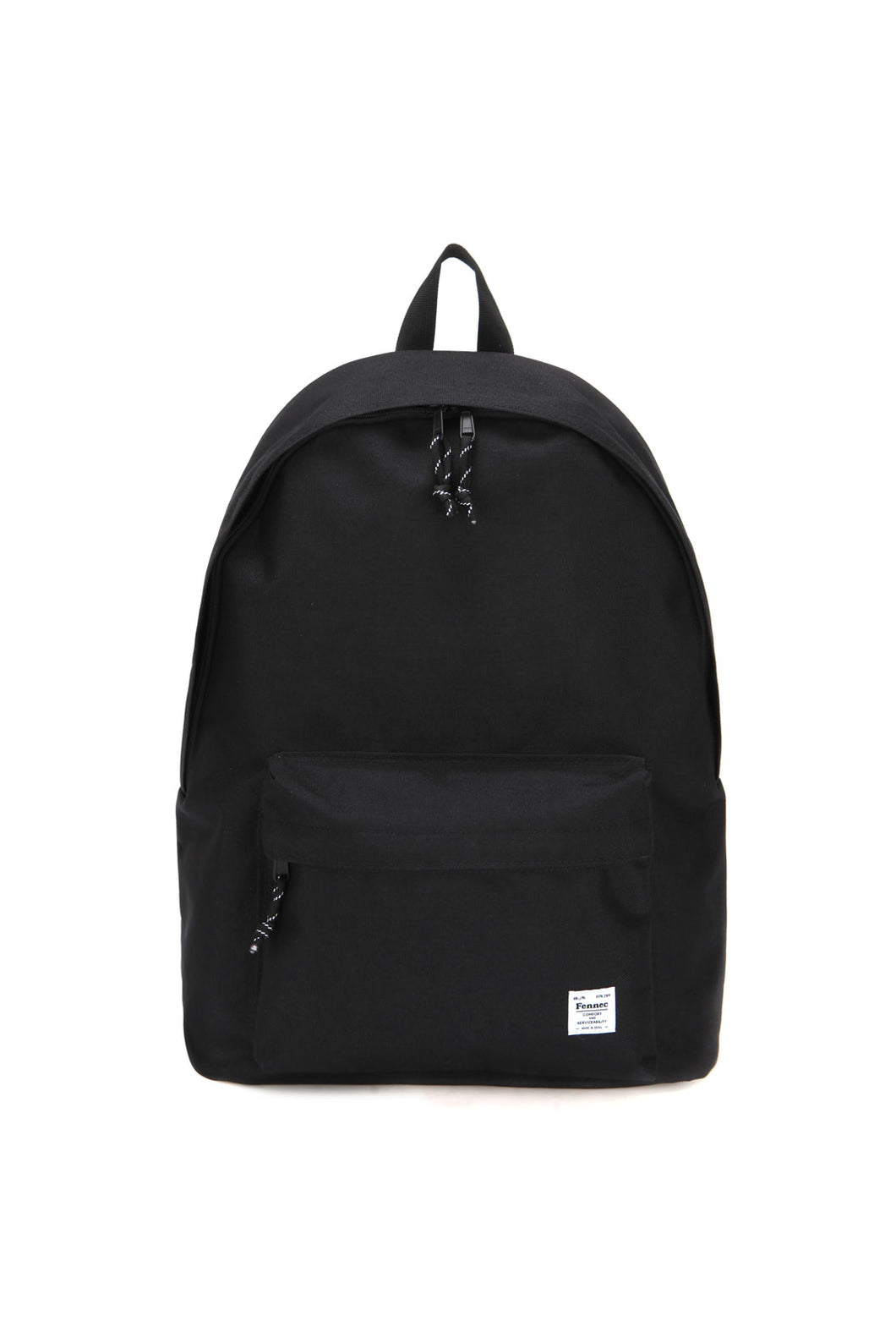 Fennec - C & S - Backpack - Black