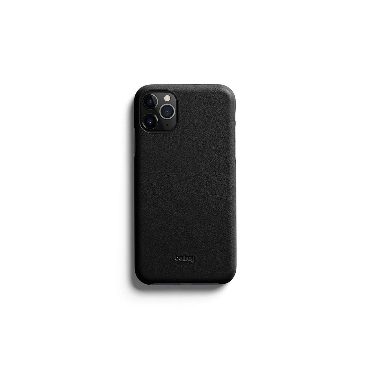 "Bellroy - Phone Case - iPhone 11 Pro (5.8"") - Black"