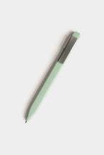 Load image into Gallery viewer, Moleskine - Classic Click Ballpoint Pen - Medium - Light Green