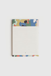 Papier Tigre - Notepad - A5 (15x21cm) - The Bark