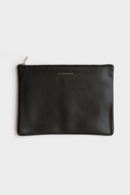Load image into Gallery viewer, Milligram + Delfonics Collaboration - Pouch - Large (26x18cm) - Black