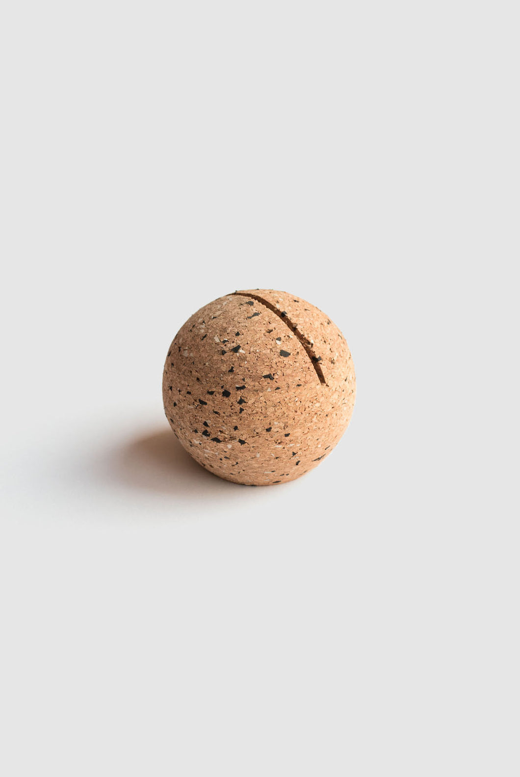 Milligram - Cork - Desk Shape - Sphere