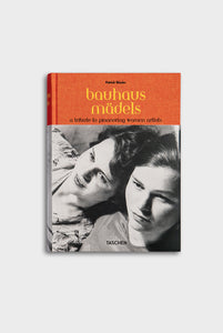 Bauhaus Gals - A Tribute to Pioneering Women Artists
