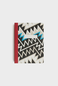 Papier Tigre - Notebook - Dot Grid - A5 (15x21cm) - Card Cover - Anasazi