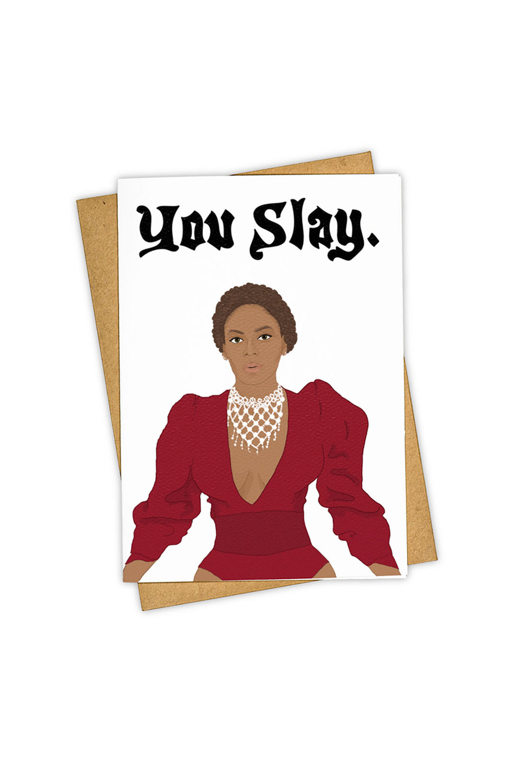 TAY HAM - Single Card - You Slay