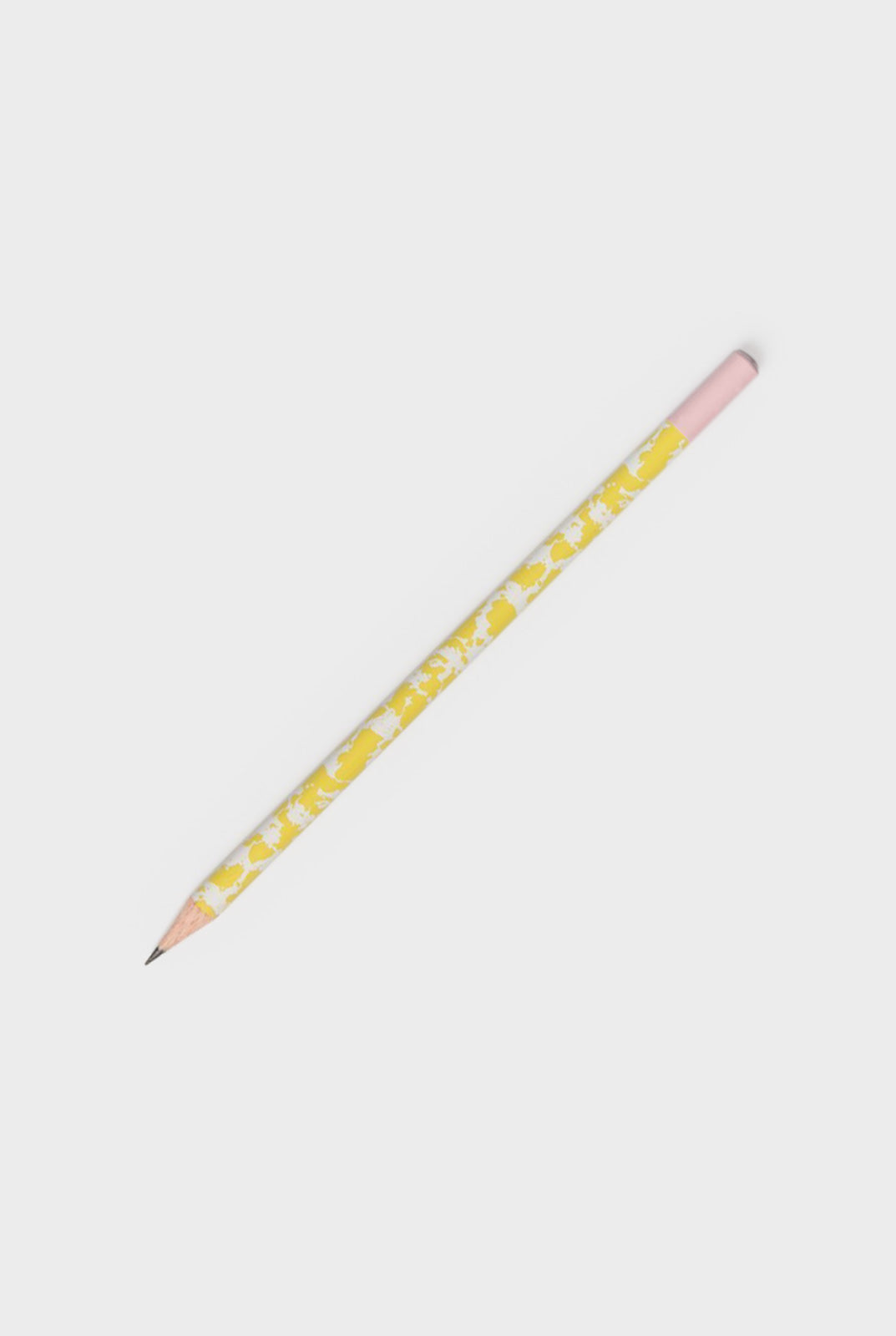 Write Sketch & - Pencil - Yellow