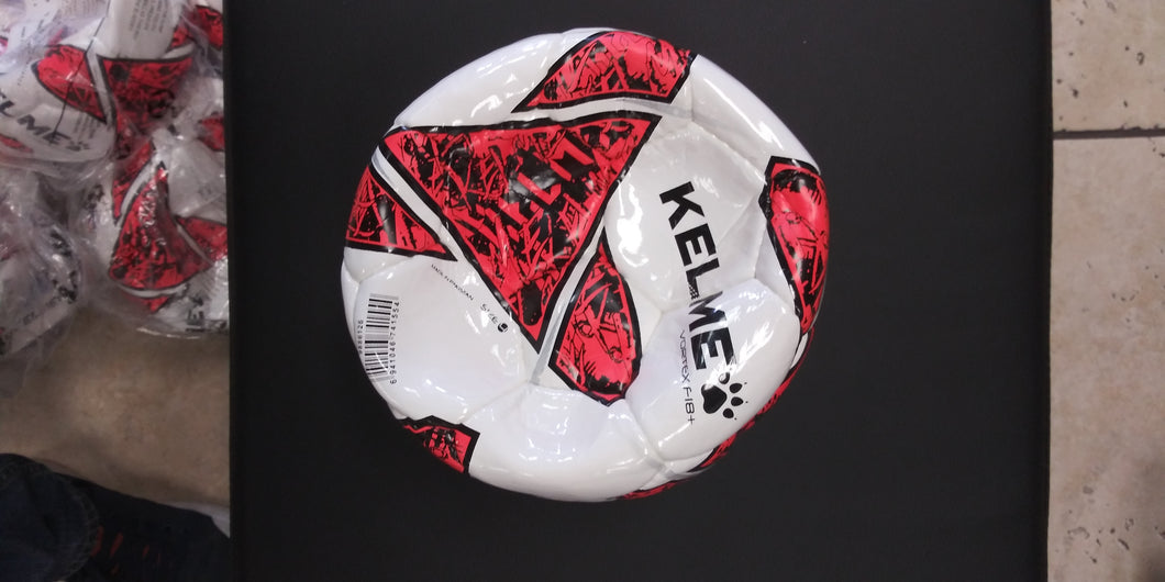 Vortex 18 Plus Indoor Futsal Ball Hand Stitching
