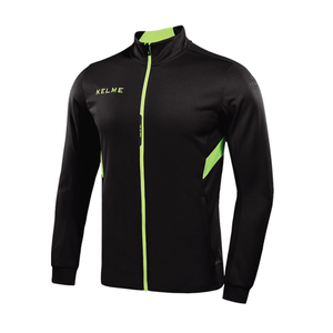 Black Training Jacket