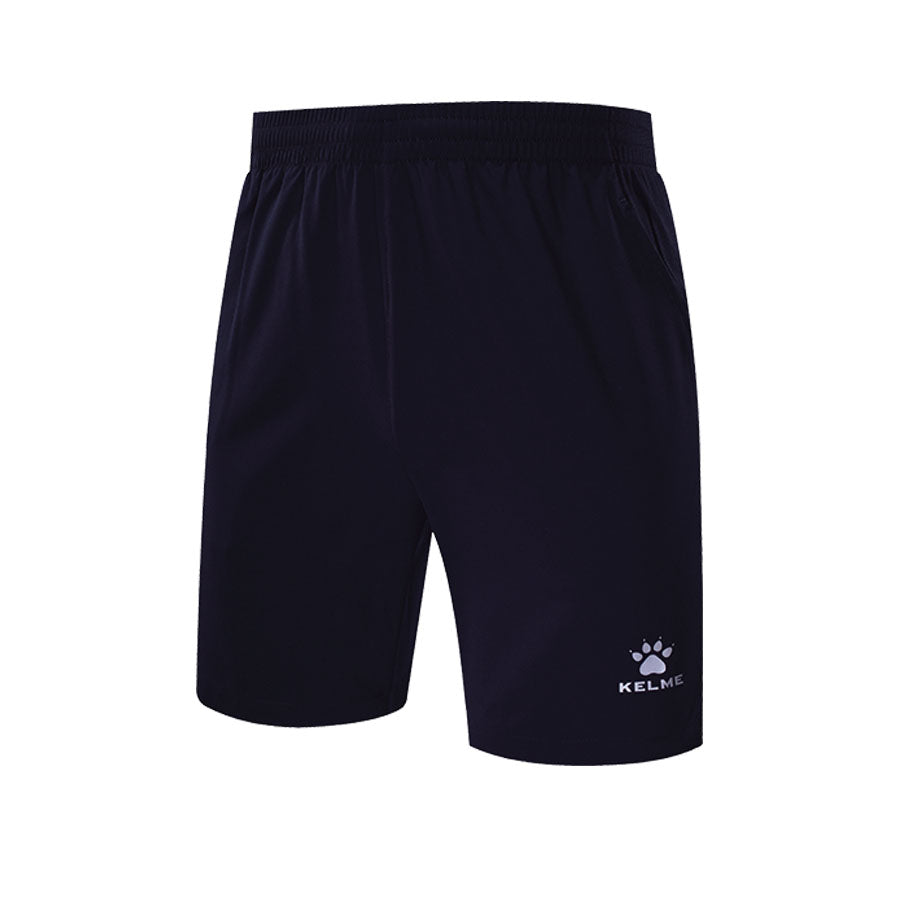 Woven Shorts Adult / Dark Blue