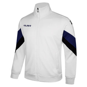 Kid's Training Jacket-White
