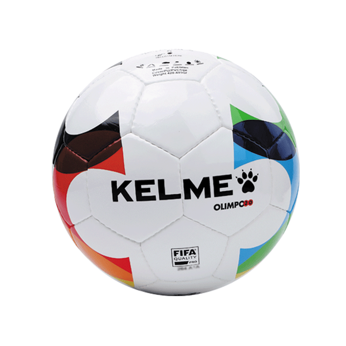 Olimpo 20 Hand Stitching Soccer Ball White