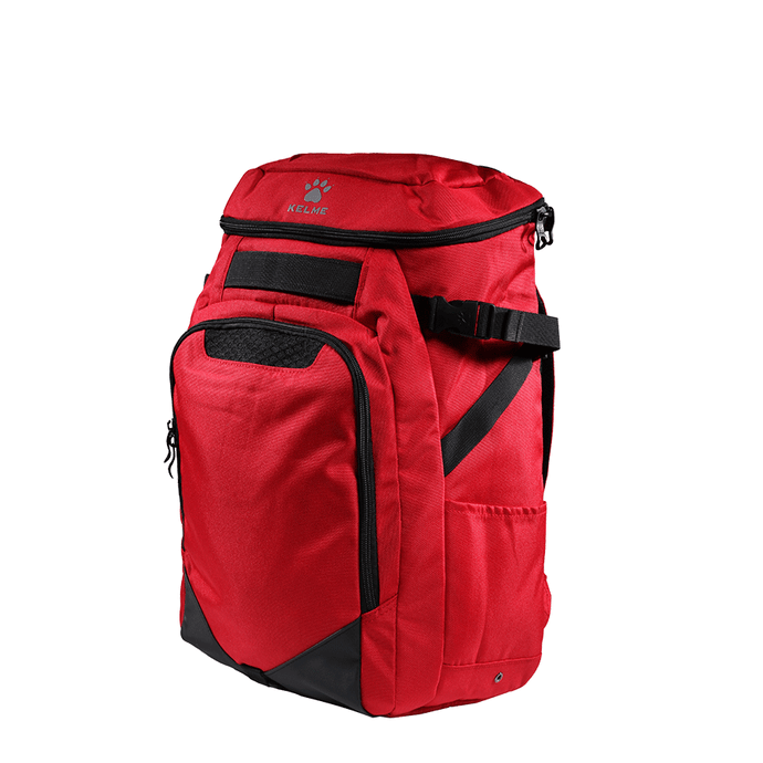 Basketball Bag Red