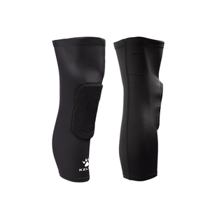 Knees Pads Crash Shield