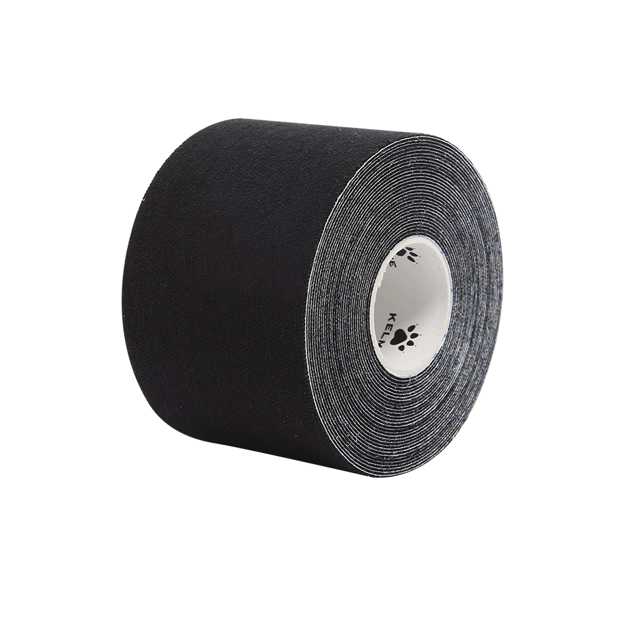 Support Tape Black