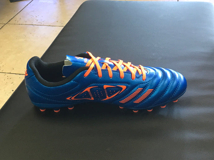 Cleats Outdoor Soccer Shoes 68831126 Sapphire Blue 417