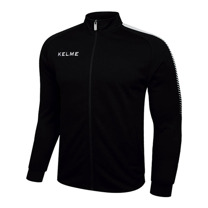 Training Jacket Adult  Black / White