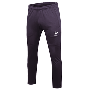 Kid's Long Thick Training Pants / Dark Blue