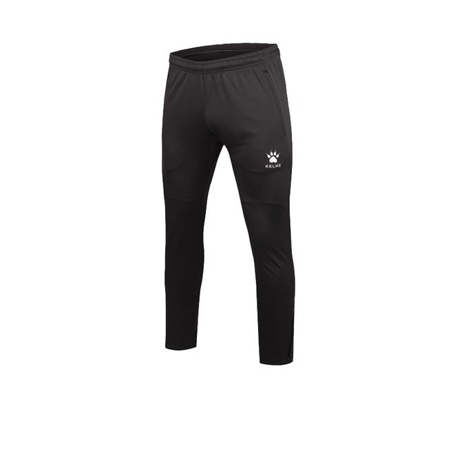 Training Pants Adult  Black / White