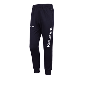 Training Pants Dark Blue / White