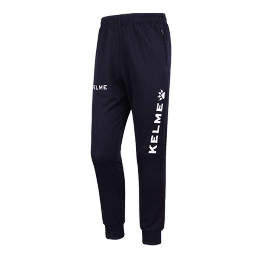 Kids Training Pants - Dark Blue / White