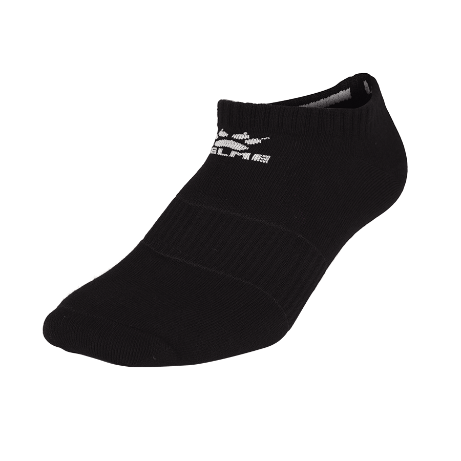 K15Z976 003 Black / White Socks