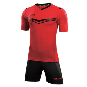 Kids Football Set  Red / Black