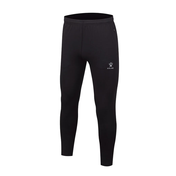 Adult Training Pants Black