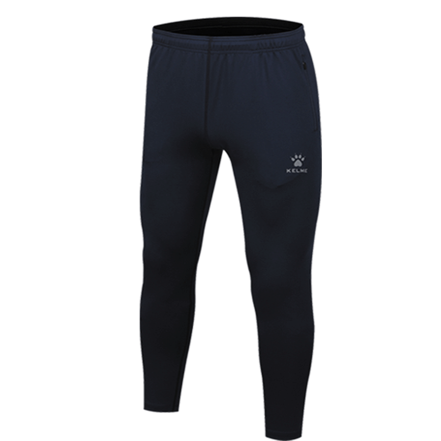 Adult Training Pants Navy Blue
