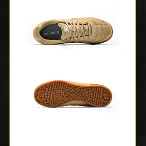 Casual Shoes Wheat