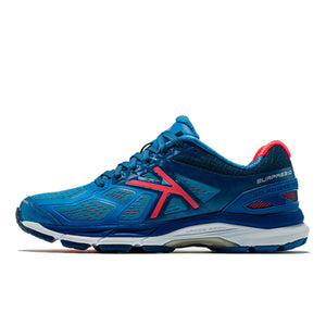 Running Shoes Azure Blue