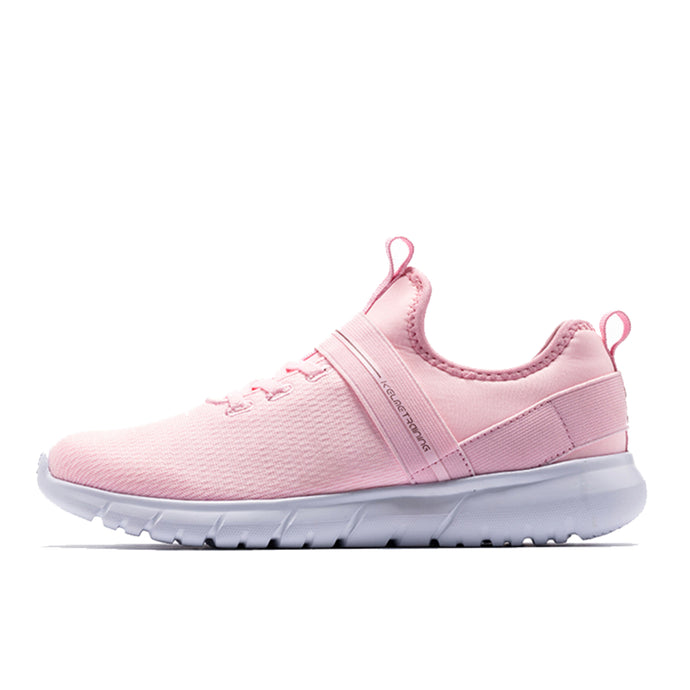 Running Shoes Dynamic Pink