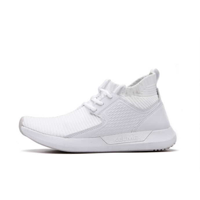 Training Shoes White