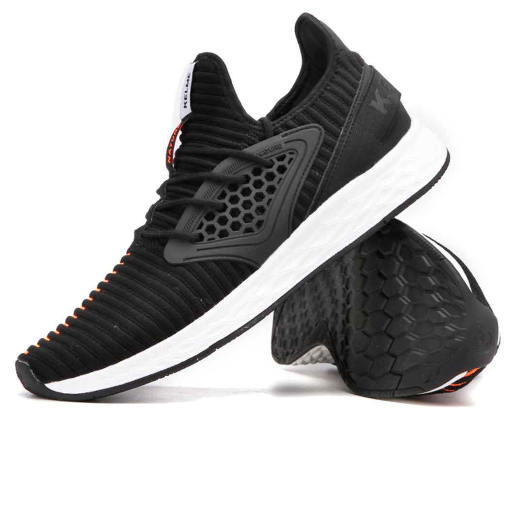 Black Training Shoes