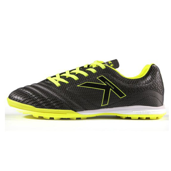 Indoor Soccer Shoes Black