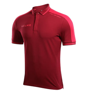 Polo Men Wine Red Rose