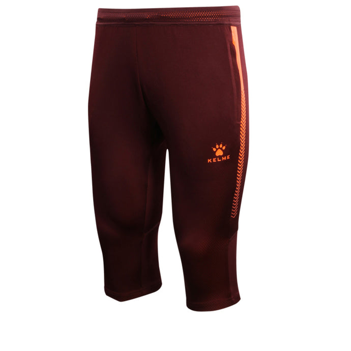 3/4 Adult Training Pants/Magenta