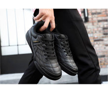 Load image into Gallery viewer, Black Casual Shoes