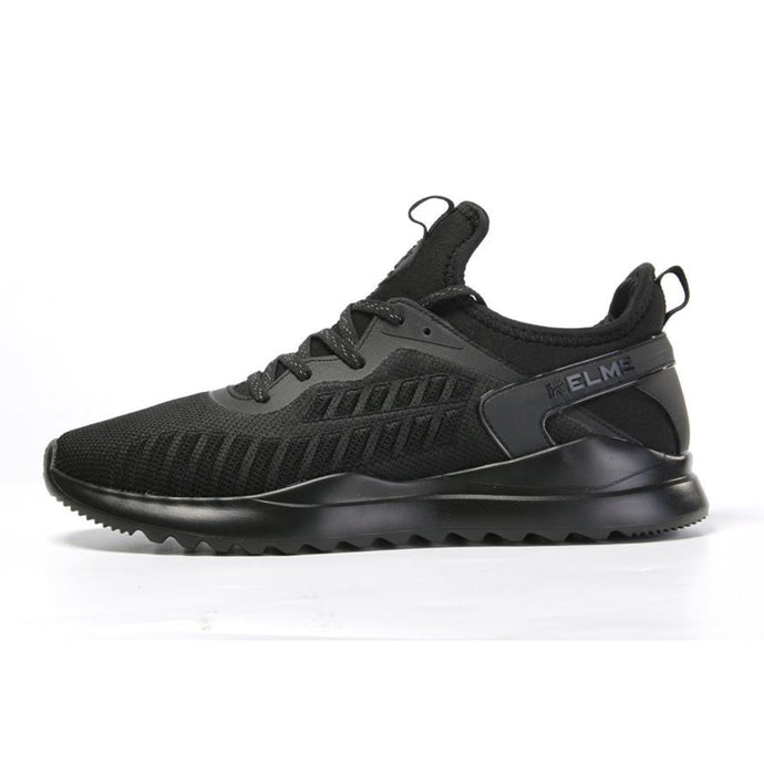 Running Shoes Black