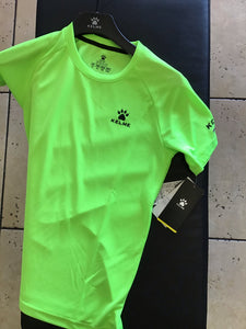 871002 Men's T-Shirt / Neon Green