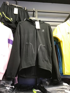 3682007-000 Women's Black Training Jacket