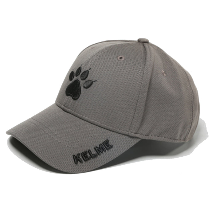 Cap Black Grey